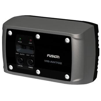 FUSION CLASS D 2 CHANNEL SUPER COMPACT ZONE AMP