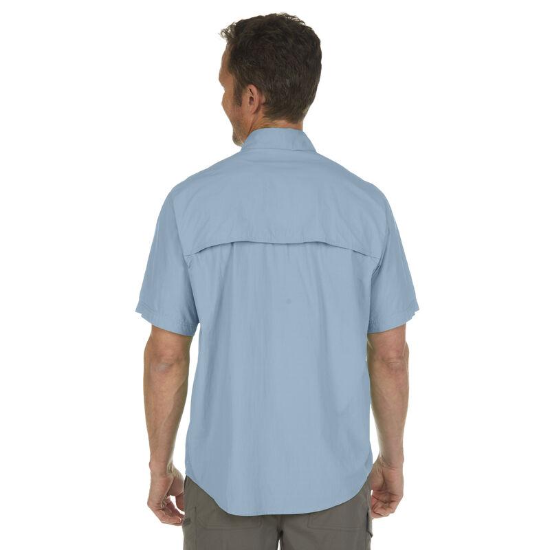 Nepallo Men's Trophy Quick-Dry Short-Sleeve Shirt image number 7