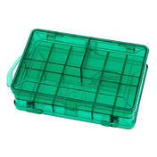 Plano Micro Magnum 14-Compartment StowAway Tackle Organizer