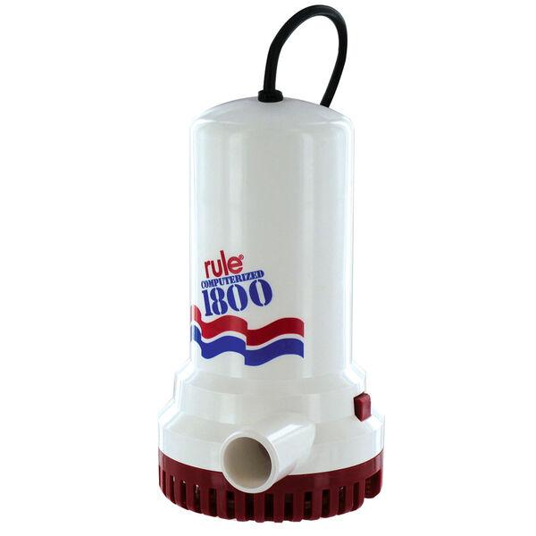 Rule 1800 Sump/Utility Pump