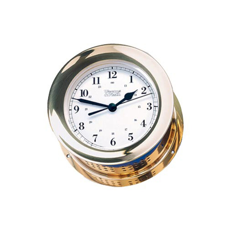 Atlantis Quartz Clock image number 1