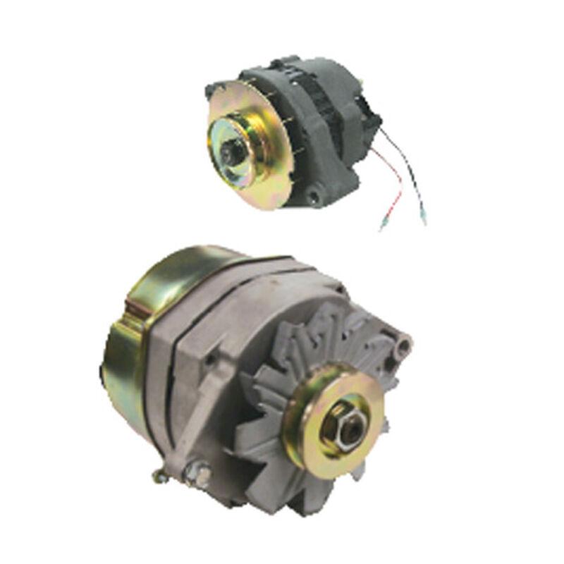 Arrowhead Inboard Alternator For Delco/Mercruiser/OMC image number 1