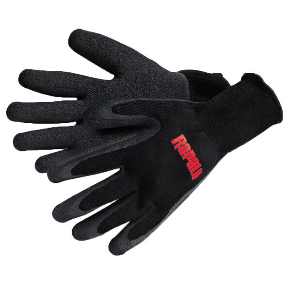 Rapala Fisherman's Gloves, XL