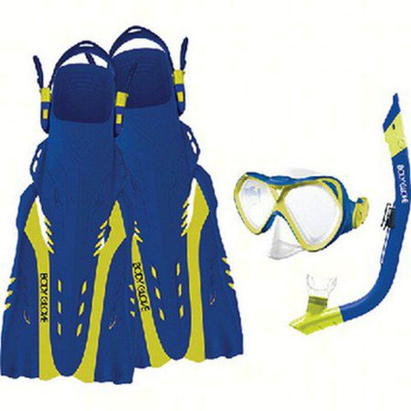 Body Glove Youth Cove Snorkeling Set image number 1