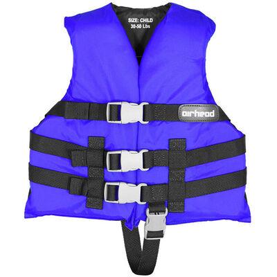 Airhead General Purpose Child Life Vest