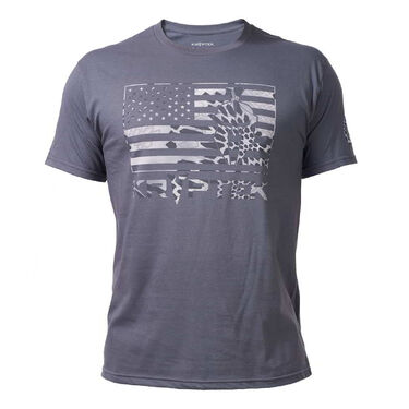 Kryptek Men's Flag Short-Sleeve Tee