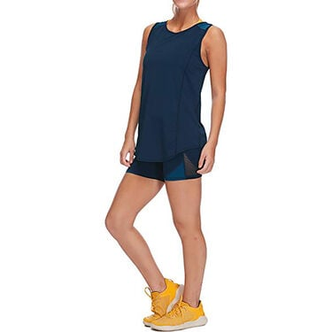 Body Glove Women's Solano Relaxed-Fit Tank Top