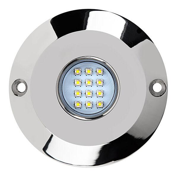 Marine Sport HydroBLAST 1-POD Underwater 60W LED Lighting System, White