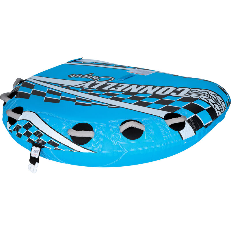Connelly 2020 Cruzer 3-Person Towable Tube image number 2