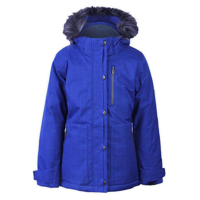 Boulder Gear Girl's Harper Insulated Jacket image number 1