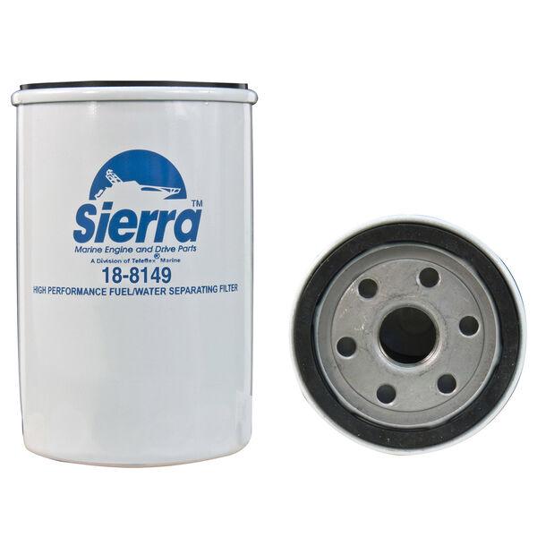 Sierra Fuel/Water Separator For Volvo Engine, Sierra Part #18-8149