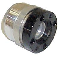 Sierra Trim Cylinder End Cap For Mercury Marine Engine, Sierra Part #18-2373