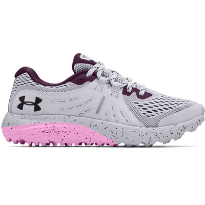 Under Armour Women's Charged Bandit Trail Running Shoe