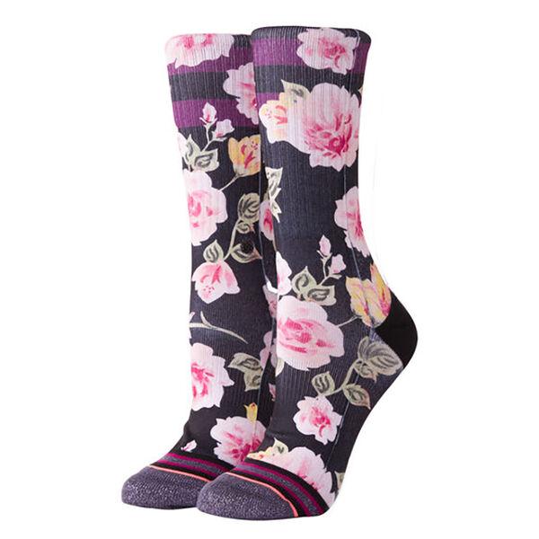 Stance Women's Overjoyed Classic Crew Sock
