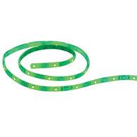 "T-H Marine LED Flex Strip Rope Light, 48""L - Green"