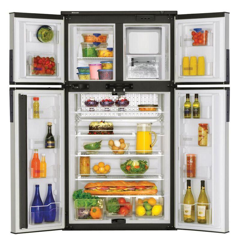 Dometic Elite 2+2 Refrigerator RM1350MIM image number 1
