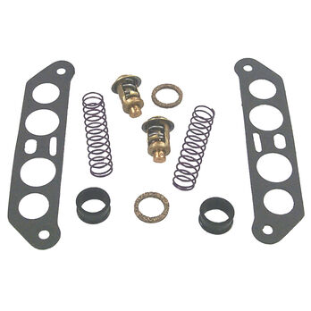 Sierra Thermostat Kit For Johnson/Evinrude Engine, Sierra Part #18-3673D