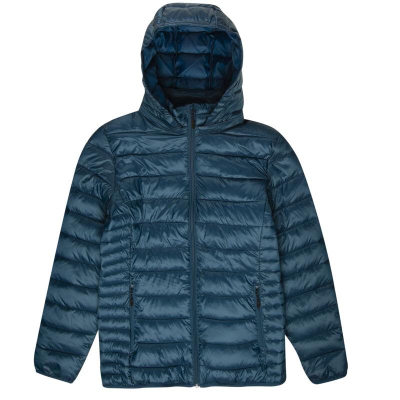 Ultimate Terrain Women's Essential Puffer Jacket image number 5