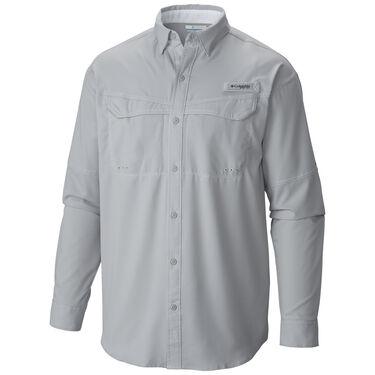 Columbia Men's PFG Low Drag Offshore Long-Sleeve Shirt