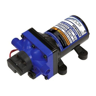 Everflo 3 GPM 12V RV Water Pump