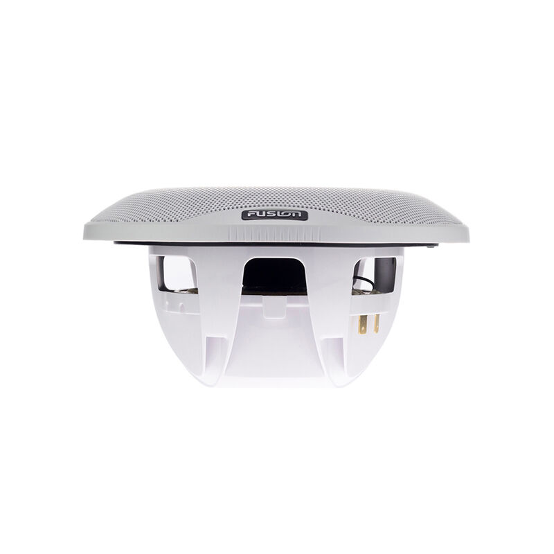 """FUSION SG-F88W Signature Series Speakers 8.8"""" Classic Grill - 330 W - White image number 4"""