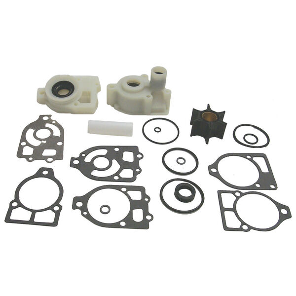 Sierra Water Pump Kit For Mercury Marine Engine, Sierra Part #18-3317