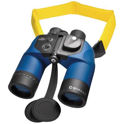 Barska 7x 50mm WP Deep Sea Range Finding Reticle Compass Binocular