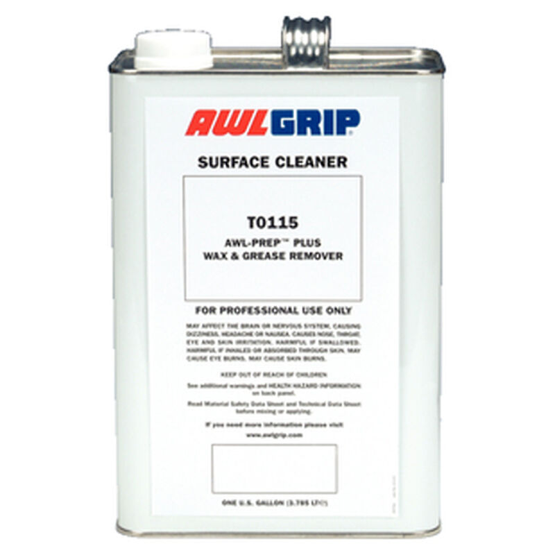 Awlgrip Awl-Prep 400 Wipe-Down Solvent, Gallon image number 1