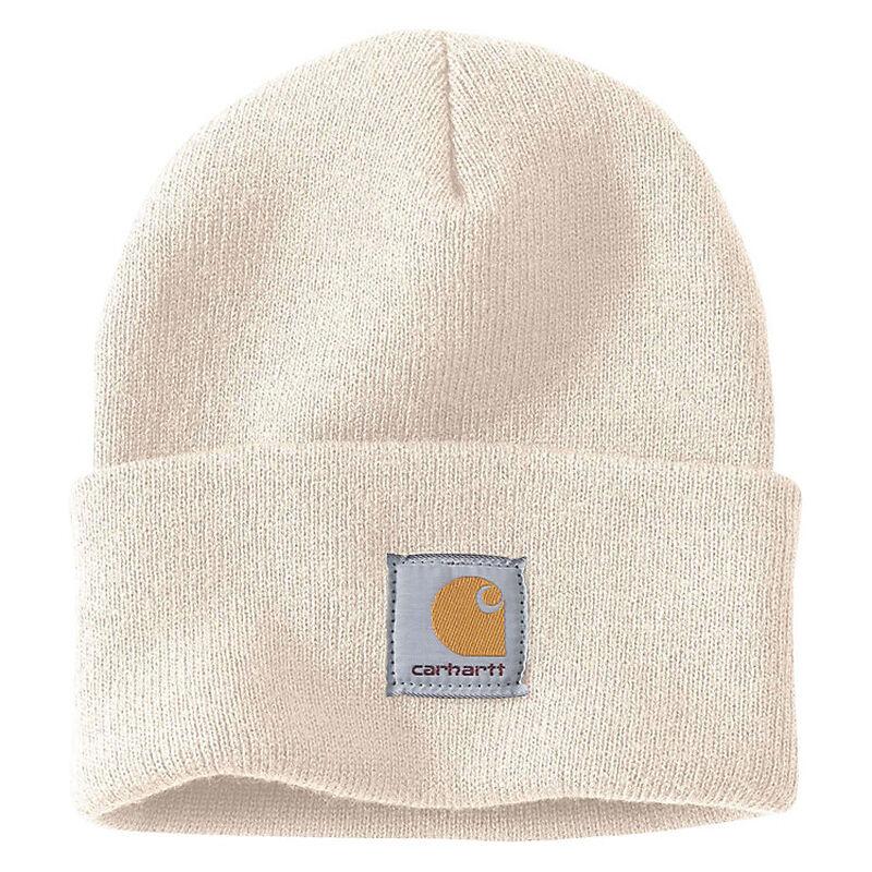 Carhartt Women's Acrylic Watch Hat image number 6