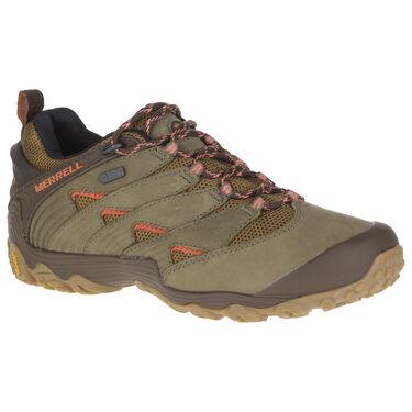 Merrell Women's Chameleon 7 Waterproof Hiking Shoe