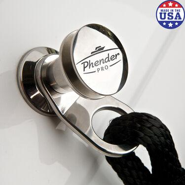 "Big Sky Original Phender Pro Fender Cleat With 1/2"" Receiver"