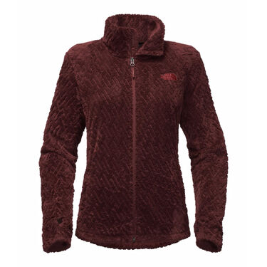 The North Face Women's Osito Printed Jacket