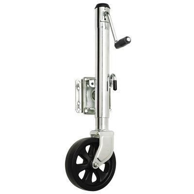 "Fulton Swing-Away 1500-lb. Trailer Jack with 8"" Wheel"