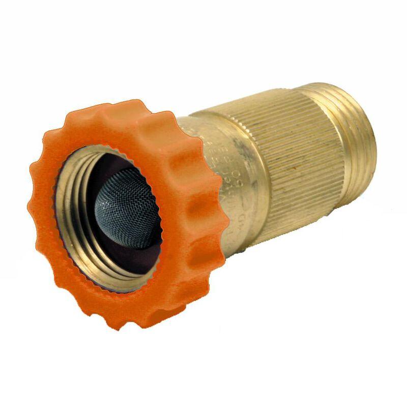 Valterra Lead-Free Brass Standard Water Regulator image number 1
