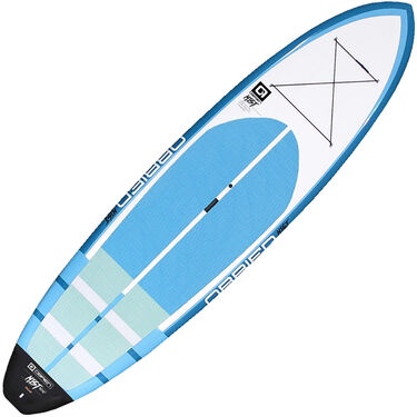 """O'Brien Mist 10'6"""" Stand-Up Paddleboard"""