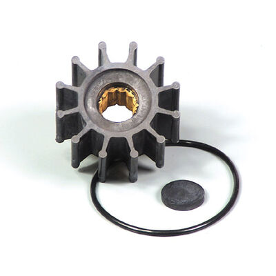 Replacement Impeller with o-ring, Jabsco #1210-0001 (replacement for PCM engine)