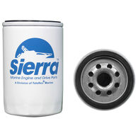 Sierra Oil Filter For Westerbeke Engine, Sierra Part #18-7925