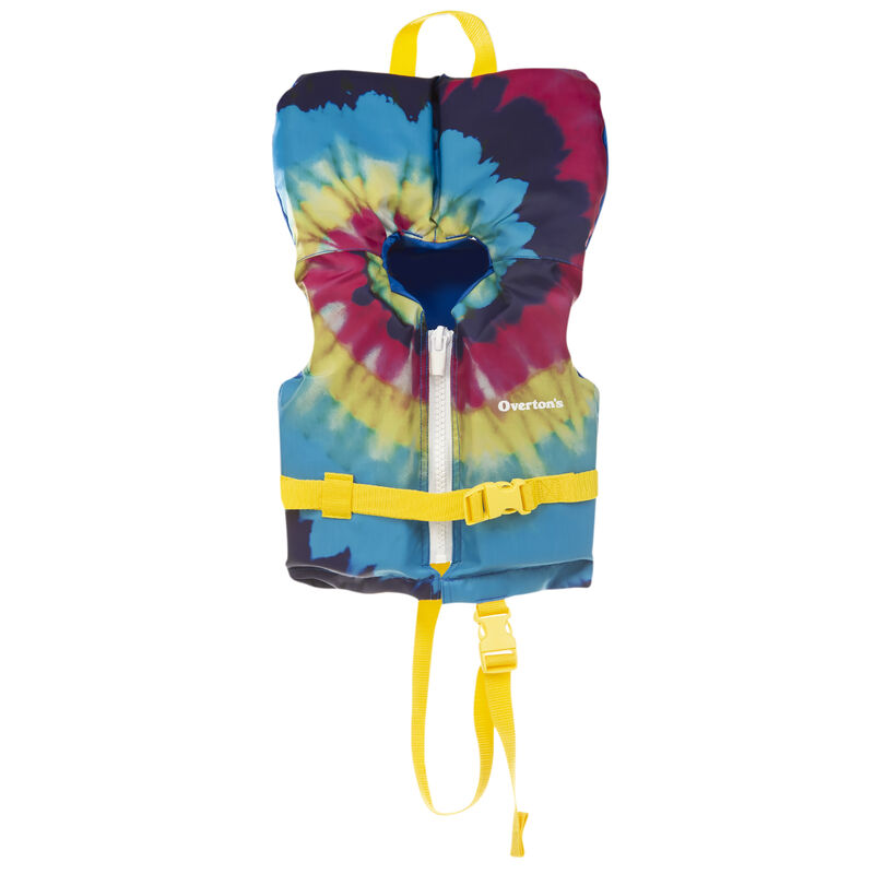Overton's Tie-Dye Youth Vest image number 4