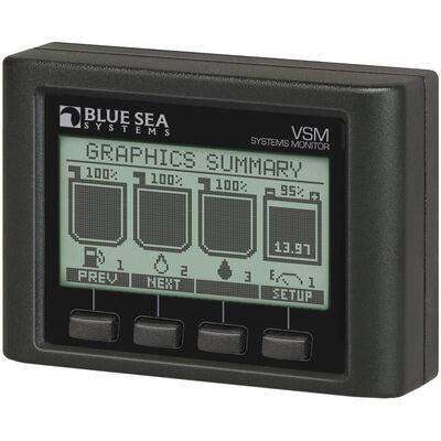 Blue Sea Systems VSM 422 Vessel Systems Monitor