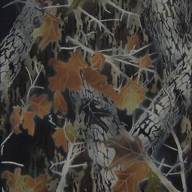 Styx River Mini Camouflage Stencil Kit