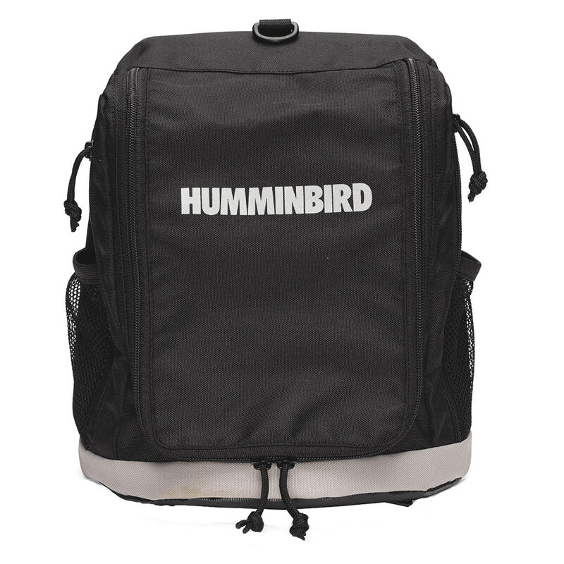 Humminbird Soft-Sided Carrying Case For ICE Flashers image number 1