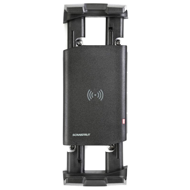 Scanstrut ROKK Wireless Active 12V/24V Waterproof Phone Charging Mount image number 3