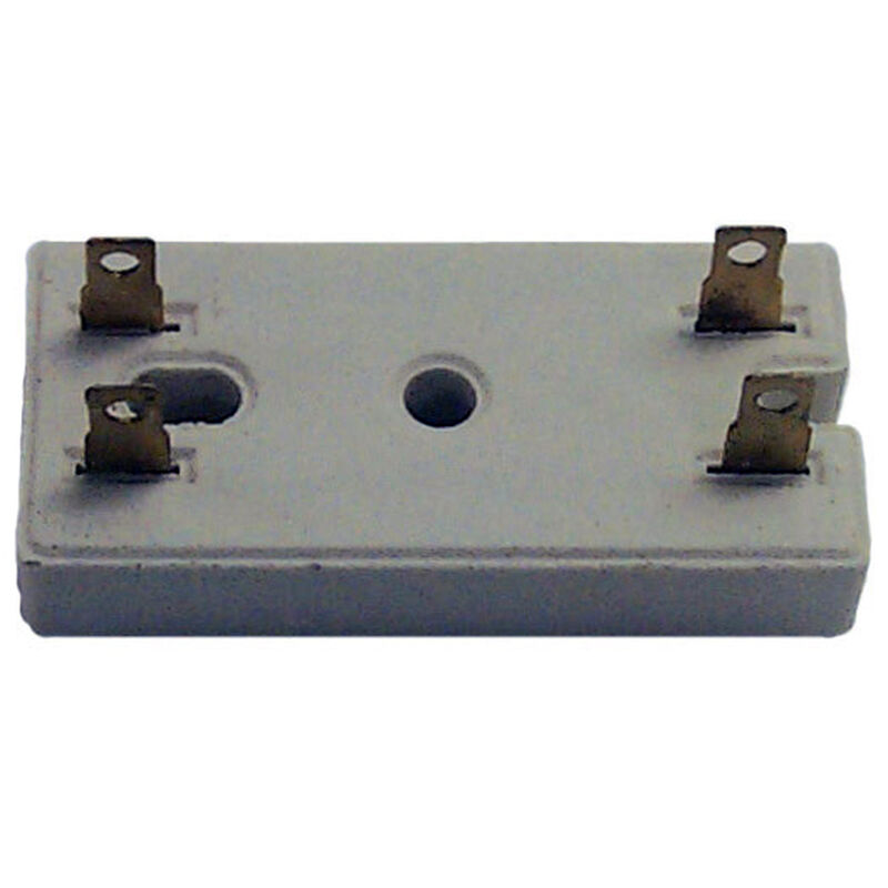 Sierra Coil Resistor For Chrysler Inboard Engine, Sierra Part #18-5451 image number 1
