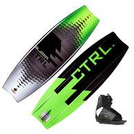 CTRL Blazer Wakeboard With Standard Bindings