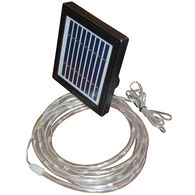 Taylor Made Solar LED Light Rope, 10'L