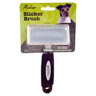 Scott Pet Slicker Dog Brush, Medium