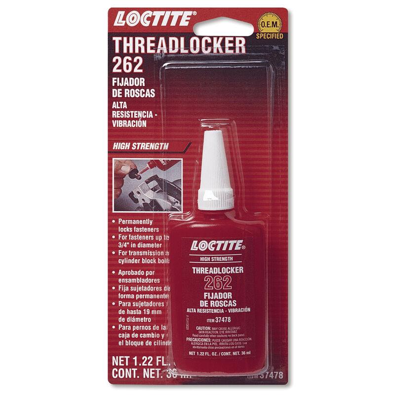 Sierra Threadlocker 262 For Mercury Marine/OMC Engine, Sierra Part #37478 image number 1