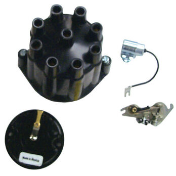 Sierra Tune-Up Kit For GM Engine, Sierra Part #18-5270