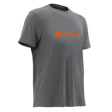 Nomad Men's Short-Sleeve Logo Tee