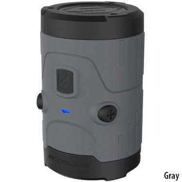 Scosche boomBOTTLE H2O Bluetooth Speaker